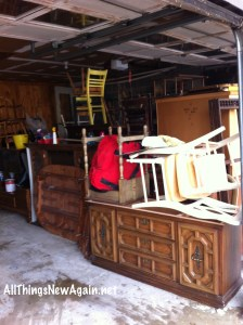 Courtneys garage