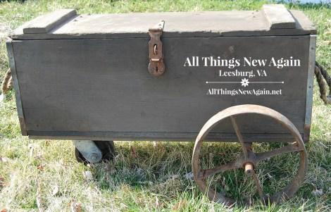 toolbox table