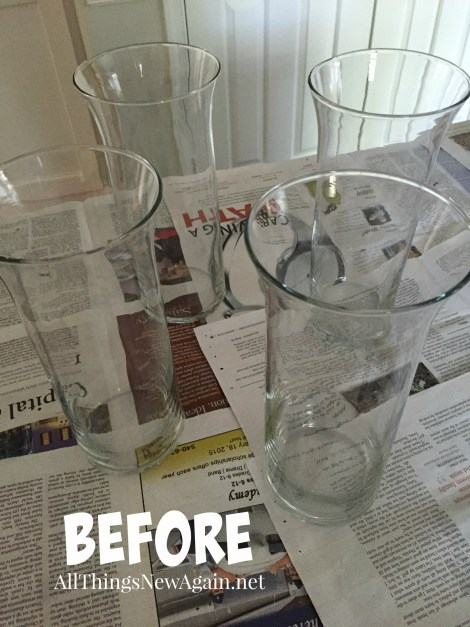 clear vases_before