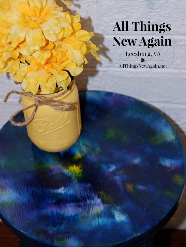 Unicorn Spit Class | Northern Virginia | Washington DC | All Things New Again
