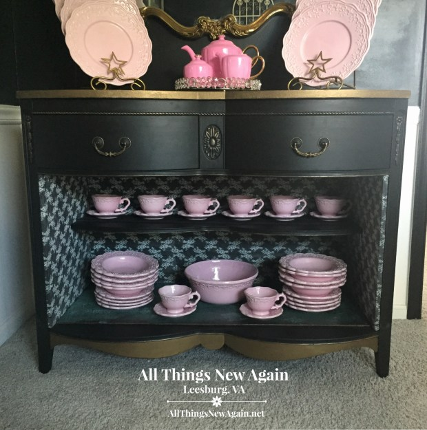 Black Buffet | All Things New Again | Leesburg VA