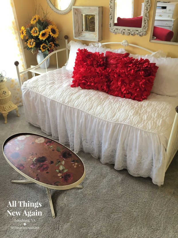 ReDesign with Prima furniture transfers | Sold by All Things New Again, Leesburg VA