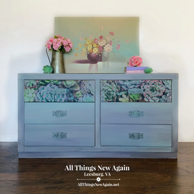 All Things New Again | Furniture Store | Dixie Belle Paint Retailer | Leesburg, VA | Loudoun County | Northern Virginia