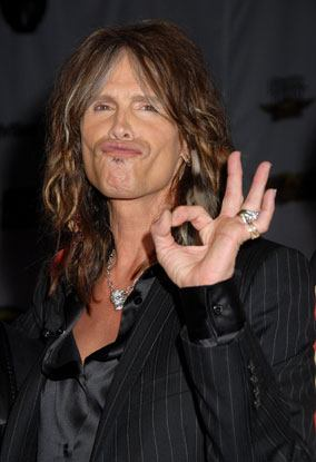 Steven Tyler Helps The Terrorists All Things Next