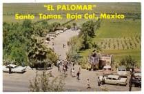 El Palomar, Baja California, Mexico