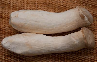 FUNGHI AL FUNGHETTO (Braised mushrooms)