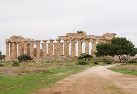 Temple-ruins-Selinunte