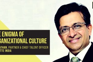 The Enigma of Organizational Culture