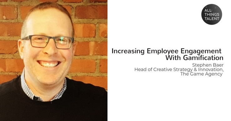 Increasing Employee Engagement With Gamification