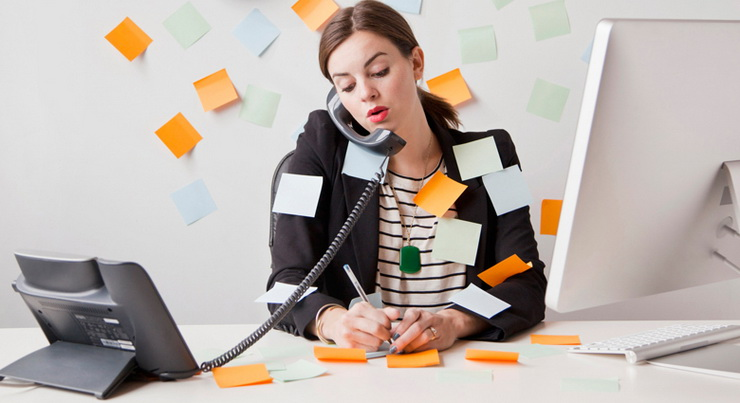 How To Get Rid Of Busyness Syndrome