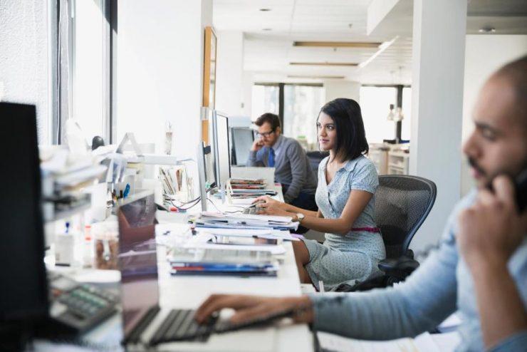 Benefits Of Work-Life Integration