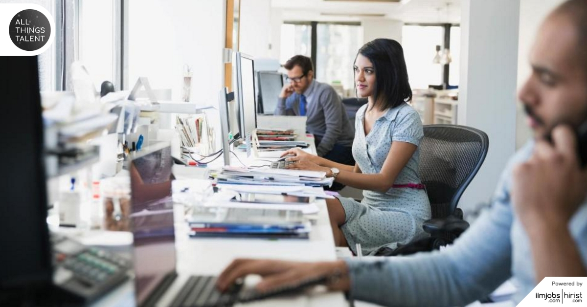 Work-Life Balance 2.0- Understanding The Growing Need Of Work-Life Integration!