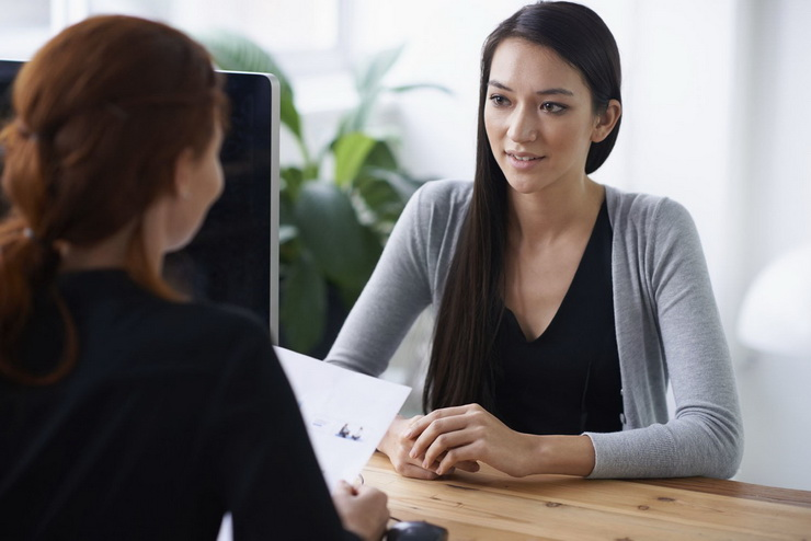 Interviews For Campus Hiring
