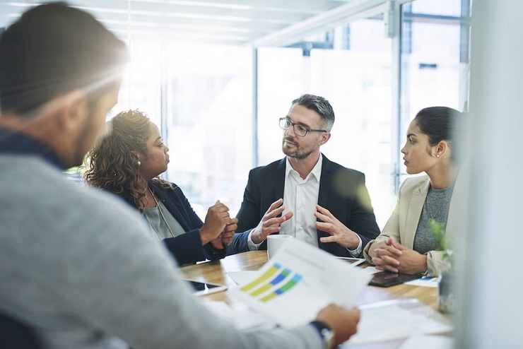 Clear Objective For Effective Meetings