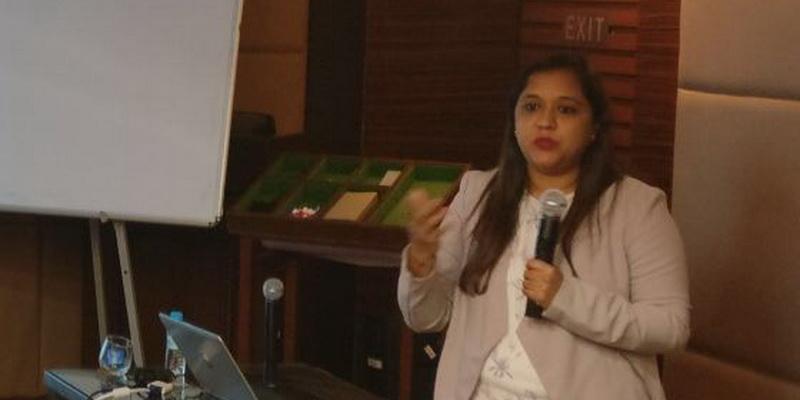 Manjula Rao – Pune