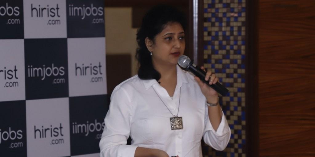 Shivani Chaturvedi - Kolkata
