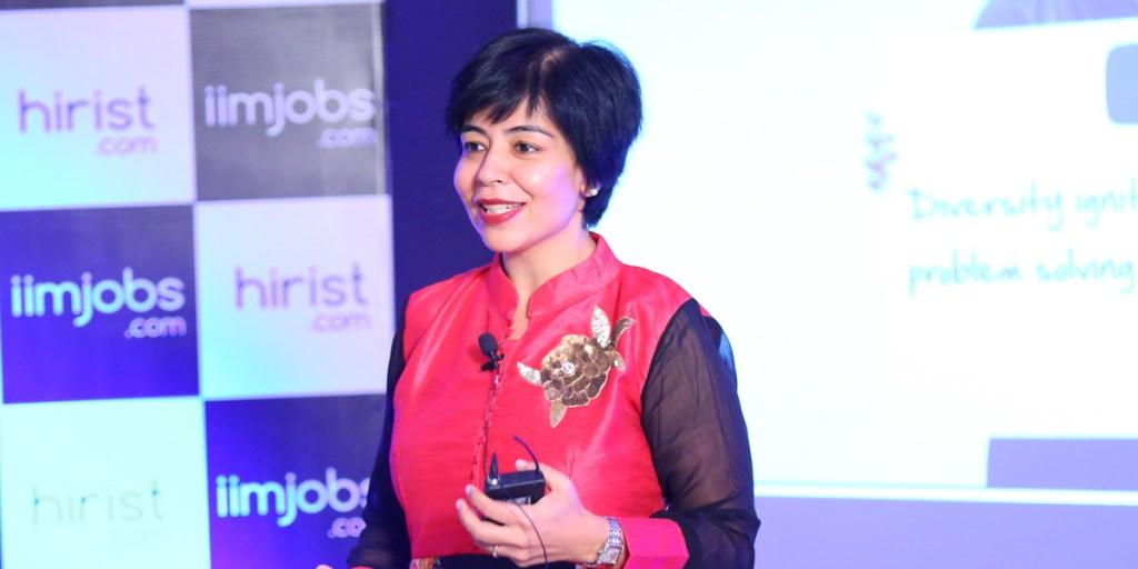 Sonia Sahgal- Hyderabad