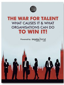 The-War-Of-Talent-How-You-Can-Win-It-Cover