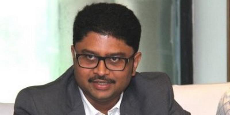 Sanchayan Paul
