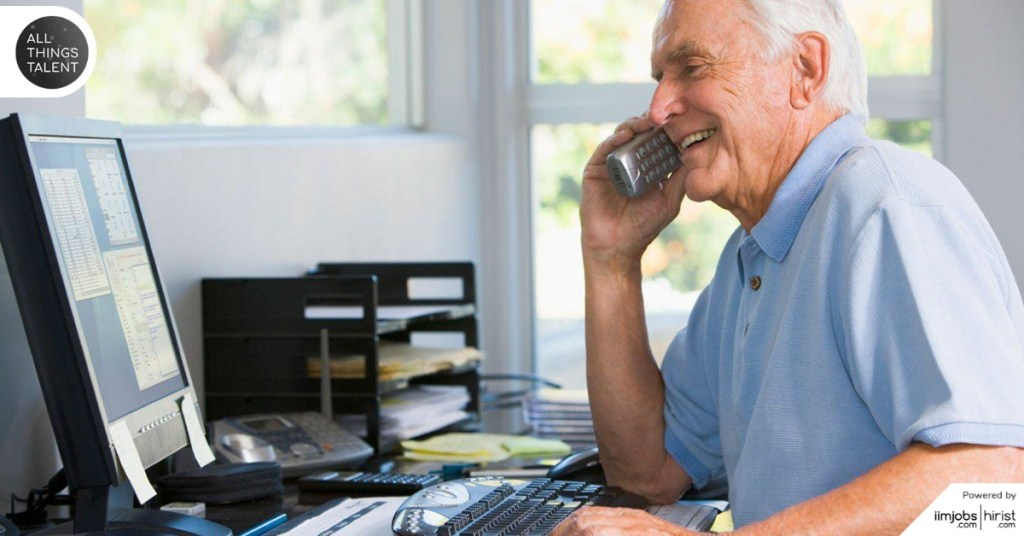 'Un'Retirement- The New Trend That's Slowly Taking The Corporate World By Storm!