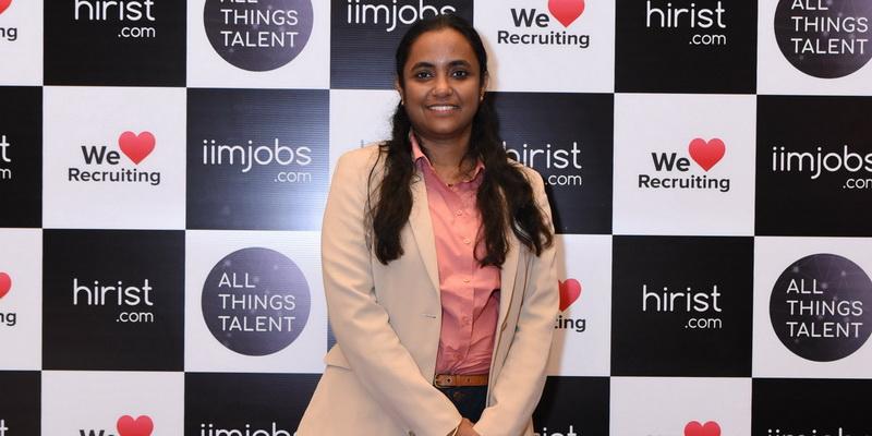 Harini Sreenivasan