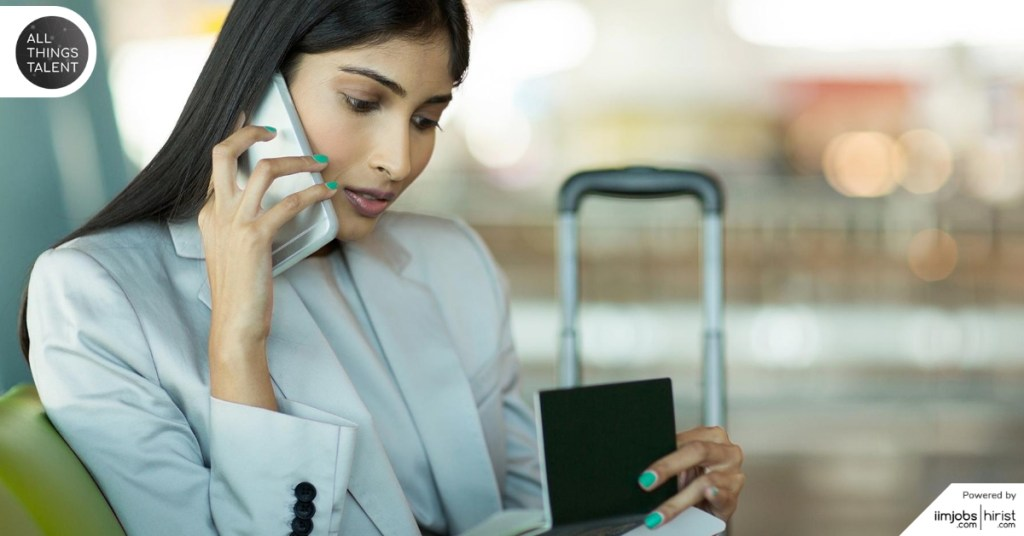 Here's How Companies Can Make Business Travel Easier For Employees!