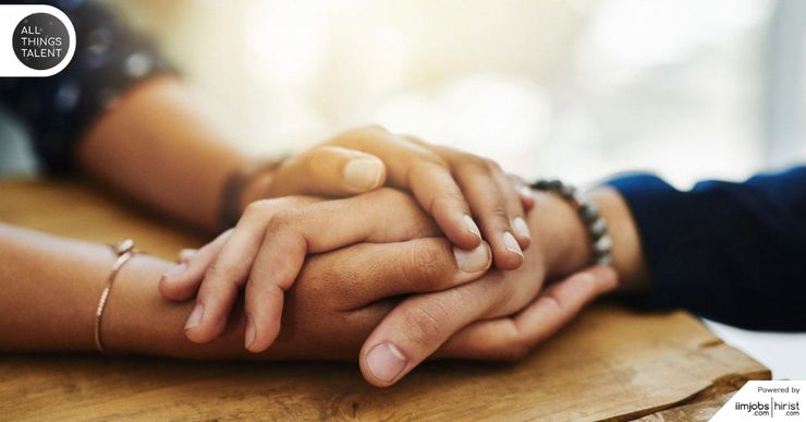 Suggest Counselling To Grieving Employees