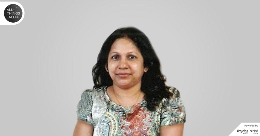 Vandana Chimanpure
