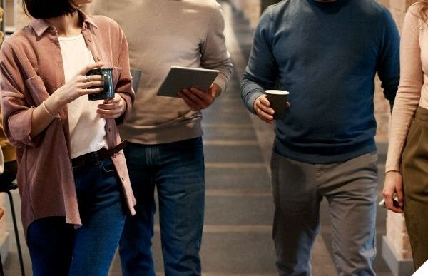 The Need for a 'Keep Moving' Plan at the Workplace: Why HR Needs to Implement a Mobile Workforce Plan!