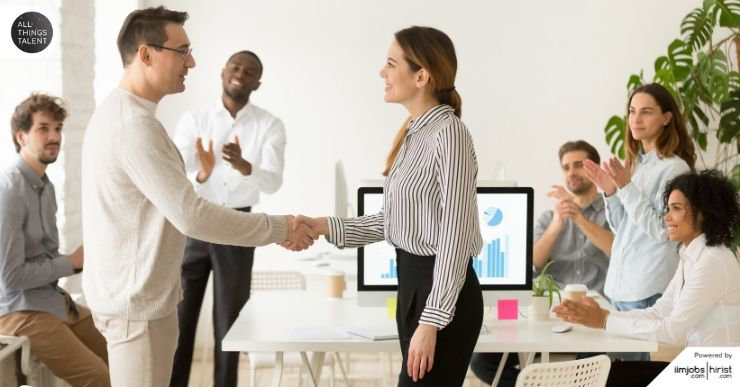Peer-to-Peer Recognition: What Is It? Why Should You Have It?