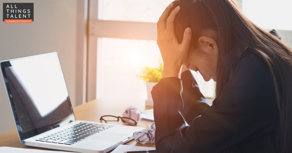 It's OK to Fail! Does Your Work-Culture Have Room for These Words