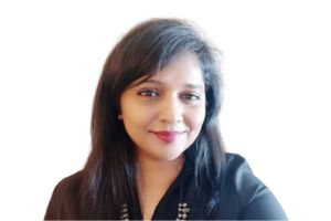Subhashini Panyam - HR Agility in the Times of Crisis