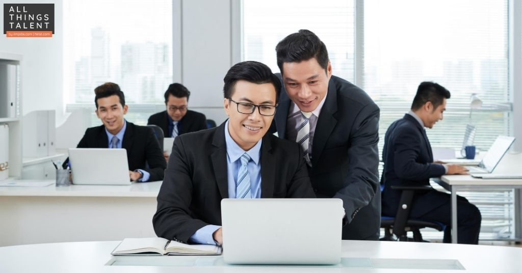 How Managers Can Promote an #AskMe Culture At Work