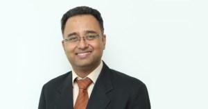 New-Appointments-Dhanuka-Agritech-Names-Viekas-K-Khokha-as-Head-HR