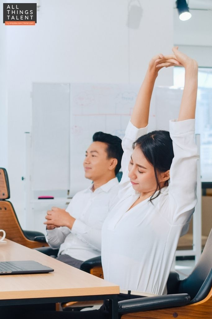 How to Set Up Your Workplace for Hybrid Employees in 2021 2