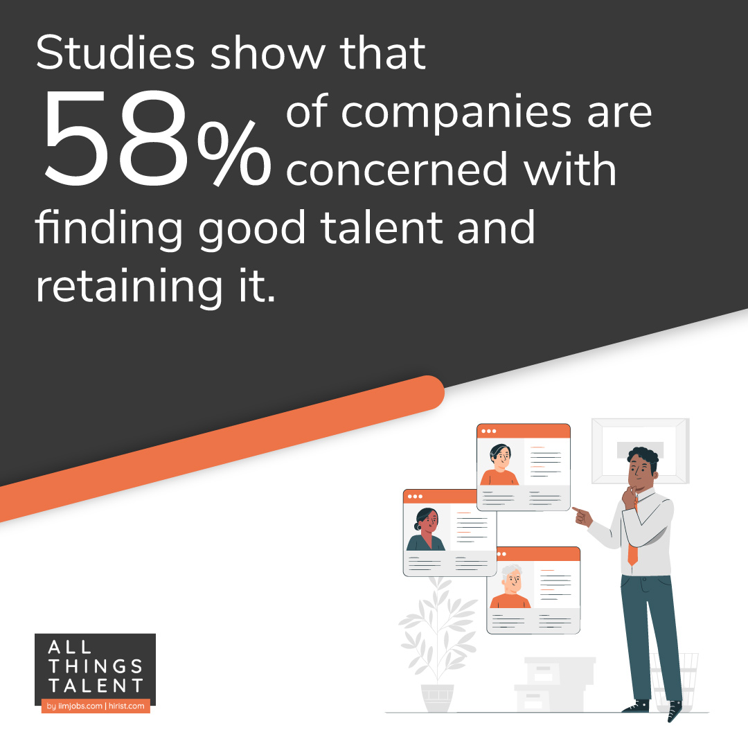 58%-of-companies-are-concerned-with-finding-good-talent