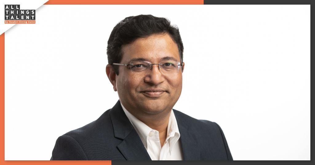 Amol-Gupta-Fidelity