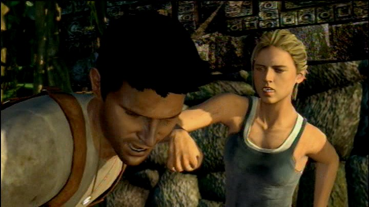 Image result for uncharted 1 nate