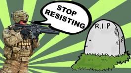 Fatal resistance