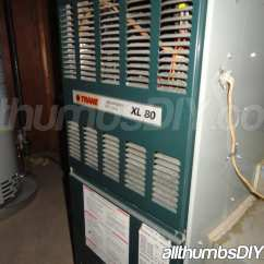 Trane Air Handler Wiring Diagram 1999 Dodge Ram Ignition Switch How To Replace A Blower Motor – Part 1