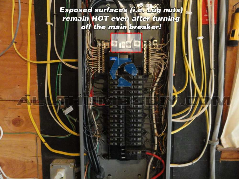 medium resolution of portable generator transfer switch wiring