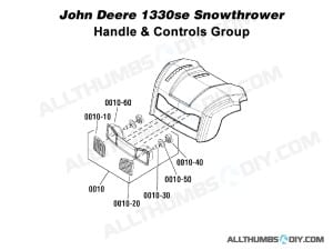 Troubleshooting a Broken Headlight on John Deere 1330SE