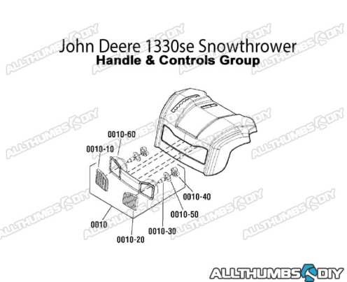 Troubleshooting a Broken Headlight on John Deere 1330SE