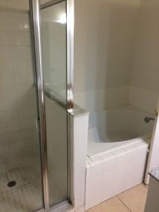 Oviedo Bathroom Remodel - BEFORE