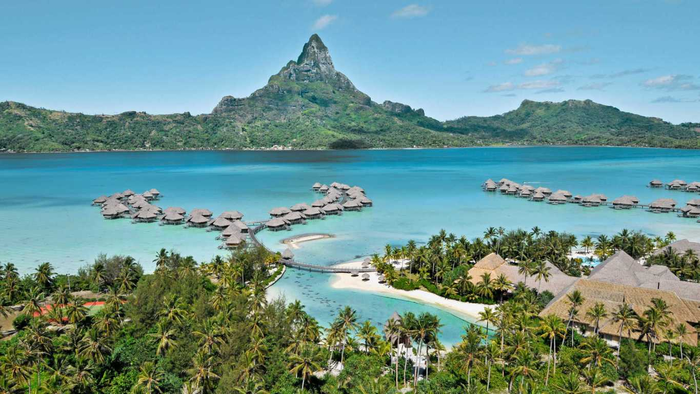 Interesting Facts about Bora Bora – All Time Popular Articles