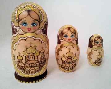 Short Story - Prince and three dolls