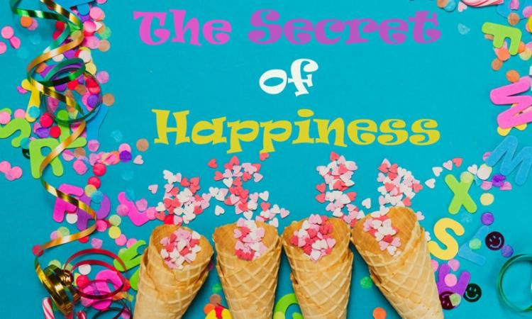 the secret of happiness short story