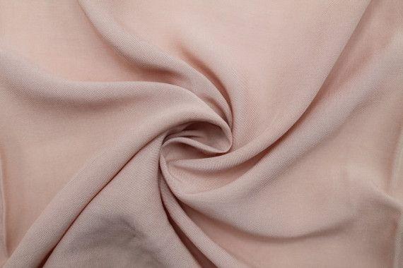 tissu voile viscose rose poudre de qualite tissu au metre tissu pas cher alltissus com