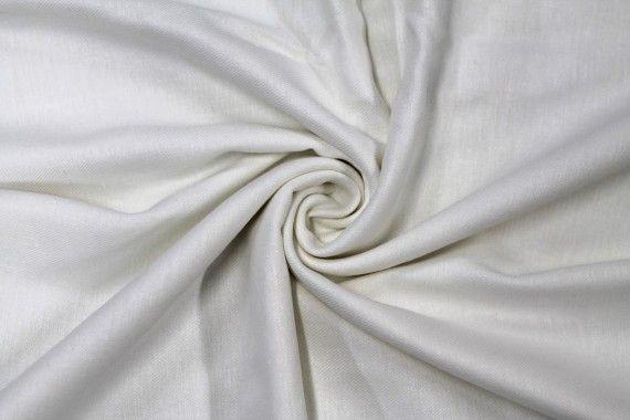 tissu lin viscose blanc de qualite tissu au metre tissu pas cher alltissus com