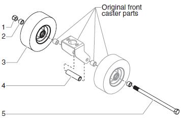 LCX 130 Line Striper : Titan, Speedflo, Wagner, Spraytech